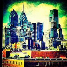 CenterCity Skyline