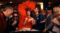 Katy Perry - Waking Up In Vegas, via YouTube.
