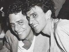 Chico e Caetano