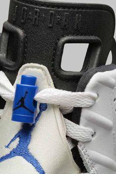 318b42619507 Air Jordan 6 Retro Sport Blue – Disponible