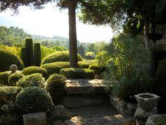 La Louve, un jardín en Provenza - Guia de jardin. Blog de jardinería y plantas…