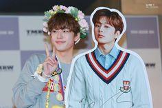 Yoo Seonho, Kpop