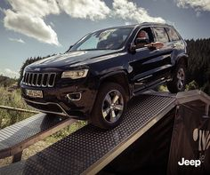 Jeep X Red Bull 400: Offroad Parcours