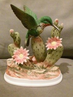 Hummingbird By Andrea - Andrea by Sadek - Japan - 7703