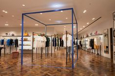 superfuture :: supernews :: tokyo: paul smith store opening