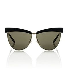 Metore sunglasses by Dior.  #shades