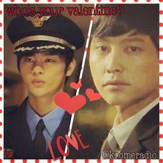 Yoon Jae vs. Tae Woong. Who would you choose as your valentine? #KromeValentine #yoonjae #taewoong #vday #valentine #seoinguk #songjongho #answerme1997 #reply1997  @KromeRadio kromeradio.blogpost.com