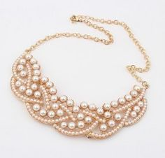 Cheap necklace rope, Buy Quality necklace swan directly from China pendant lamp Suppliers: Match-Right Hot Pendant Necklace Women Simulated Pearl Jewelry Trends Statement Collar Necklaces Pearl Pendants For Gift Party Pearl Statement Necklace, Pearl Choker, Pearl Pendant Necklace, Pearl Jewelry, Jewelry Necklaces, Neck Choker, Hand Jewelry, Pearl Necklaces, Diamond Jewelry