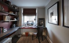 Helen Green Design - Home Office ©