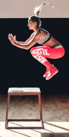 box jumps! #crossfit #fitspo