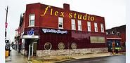 Flex Yoga Studio St Louis South Grand Tower Grove | Prices