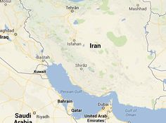 Iran picks southern site for new nuclear reactor | The Times of Israel