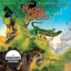 Tomorrow Never Comes - The Anthol... (2012)   Magna Carta   Descargas de MP3 7digital España