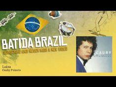 """Cauby Peixoto cantando """"Luísa"""", do Tom Jobim. Adoro a interpretação dele."""