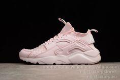 7891105255047 Fyra Generationer Av Nike Air Huarache Run Ultra Vävt Pulver Women Shoes  Cheap To Buy