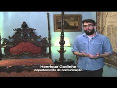 Brasil de Riquezas - Fundação Ema Klabin - YouTube