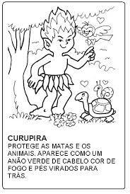 Resultado de imagem para folclore educação infantil artes