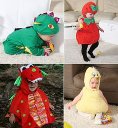 Tienda online de disfraces para bebés