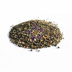 Chia-Samen Superfoods, Alfalfa Sprouts, Low Fiber Foods, Food Items, Super Foods