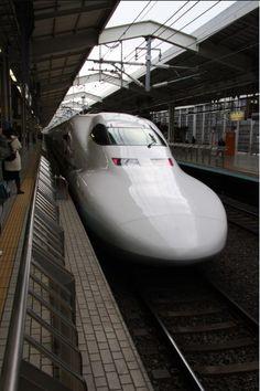 shinkansen - Kyoto, Kyoto