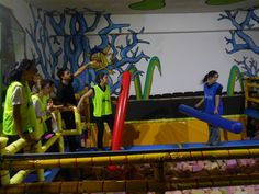Torneo Macrogymkana para Asociaciones Juveniles