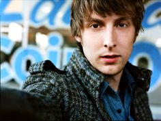 eric hutchinson I want to see this guy live.
