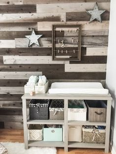 How to Design a Gender Neutral Nursery — First Thyme Mom