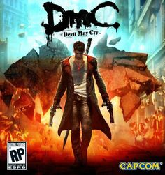FREE DOWNLOAD DEVIL MAY CRY 5 FULL VERSION SINGLE LINK   Devil May Cry 5 Free Download  DmC: Devil May Cry (from Eng. Devil May Cry )  avideogame in the genre of slasher . Created Ninja Theory and published by Capcom for Microsoft Windows  PlayStation 3 and Xbox 360 . Restarting the famous franchise. The fifth game in the series of the same name and the first in a new series. This is the first game of the franchise which does not Capcom  development passed the English studio Ninja Theory…