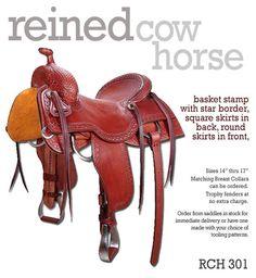 Stray Dog Saddles I Reined Cow Horse Saddles Square Skirt, Horse Saddles, Stray Dog, Collars, Cow, Horses, Tack, Pattern, Google Search