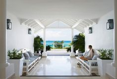 Luxury Resort in the Caribbean: LVMH acquires the Hotel Saint-Barth Isle de France