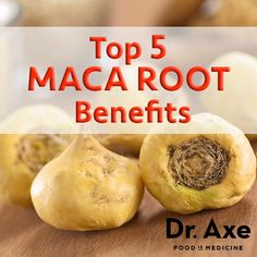 Top 5 Maca Root Benefits and Nutrition (No. 4 is Best) - starting with about 1 tablespoon daily (in powder form) and possibly working their way up to tablespoons, spread throughout the day Natural Cures, Natural Health, Health And Nutrition, Health And Wellness, Fitness Nutrition, Maca Benefits, Health Benefits, Maca Root Powder, Real Food Recipes