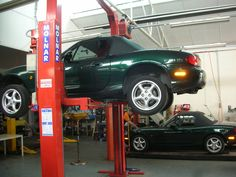 One way to prolong the lifespan of your vehicle is to get auto servicing from a reliable auto shop.- Viva Auto Repairs