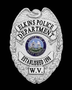 Elkins PD WV