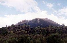 Paricutín — Wikipédia