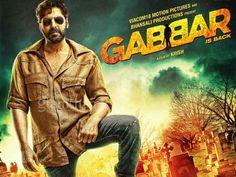 Movie Reviews by Bindu Cherungath (Bindu C): Review of Gabbar is Back