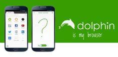 Dolphin Browser lanza su décima versión para la plataforma Android