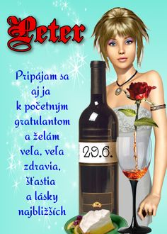Lets Celebrate, Birthday Wishes, Red Wine, Alcoholic Drinks, Bottle, Blog, Pictures, Author, Psychology