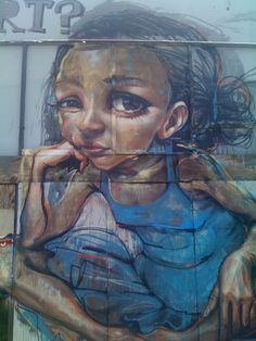 Artist : Herakut