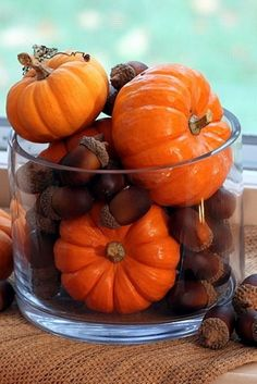 fall decor ideas Easy Fall Decor using natural, inexpensive grocery store supplies. Fall Table Centerpieces, Thanksgiving Centerpieces, Thanksgiving Table, Bucket Centerpiece, Thanksgiving Vegetables, Hosting Thanksgiving, Christmas Tables, Holiday Tables, Centerpiece Ideas