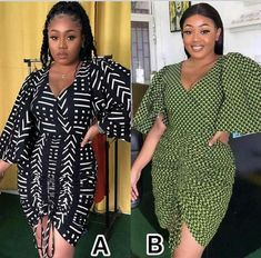 African Wear, African Attire, African Fashion Dresses, African Dress, Africa Fashion, Ethnic Fashion, Party Fashion, Fashion Pictures, Africa Style