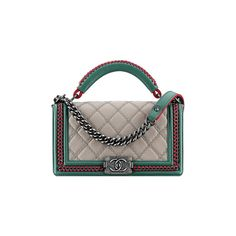 Boy CHANEL flap bag ❤ liked on Polyvore featuring bags, handbags, chanel, decorating bags, rucksack bag, backpacks bags, chanel bags and knapsack bags