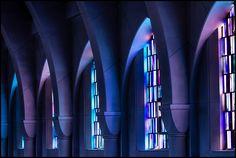 Monastery Windows   Flickr - Photo Sharing!