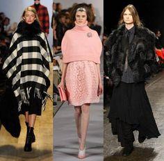 fall fashion trends 2012-PONCHOS