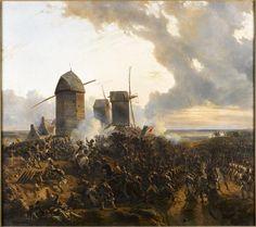 Combat de Mouscron, le 29 avril 1794