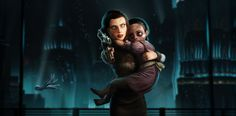 BioShock Infinite: Burial At Sea – Episode Two review – irrational end