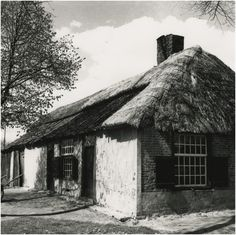 Son, Bokt - Boerderij - Kerkhof, Andries Wilhelmus van de - 1933 - 1943