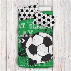 Herzoge™ Soccer Bedding