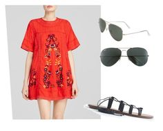 """""""7.27.15"""" by theyoungcontemporary on Polyvore"""