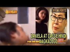 DANIELA AT CASSIE HINDI MAGKADUGO DAHIL TUNAY NA NANAY NI DANIELA AY SI ... Filipino, Cassie, Highlights, Channel, Videos, Youtube, Luminizer, Hair Highlights, Youtubers