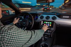 Apple CarPlay, du rêve à la réalité | Baril Ford